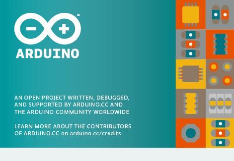 अब arduino को launch करें और इस sketch को copy कर के paste करें