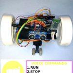 Voice Command से Control होने बाला Robot बनाएं