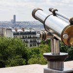 Telescope क्या है?और दूरदर्शी के types full Detail