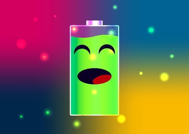battery bnane की method