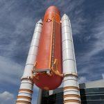 Rocket के fuel Propellant liquid और Solid दोनों Space Ship के लिए