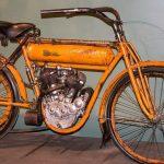 Motorcycle का अविष्कार किसने किया?कहाँ और कब हुआ