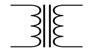 Iron Core Transformer in Hindi