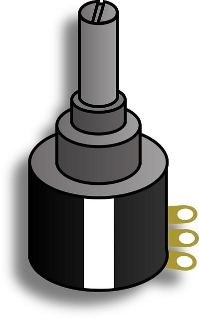 Variable Resistor in hindi